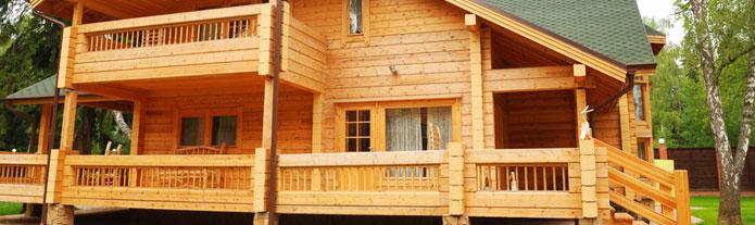 Devis en bois devis maisons net for Devis maison en bois